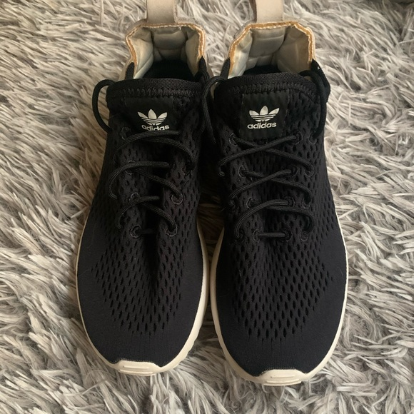 Adidas sneakers size 6 used